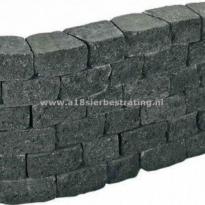 Pilestone Coal 23/17x21,5x10 cm