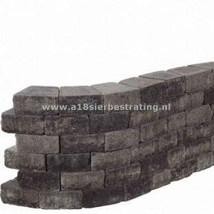 Pilestone Gothic 23/17x21,5x10 cm