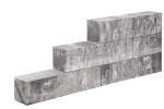 Linea Block Strak 15x15x60 cm Gothic (R)