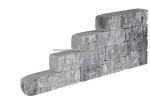 Blockstones getrommeld 15x15x60 cm Gothic