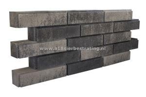 Allure Block Linea 15x15x60 cm Gothic