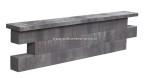 Smartblock 15x15x45 cm Amiata