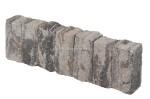 Palissade Splitton 12x12x25 cm Kilimanjaro