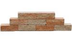 Combi Wall 30x10x10 cm Mont Blanc