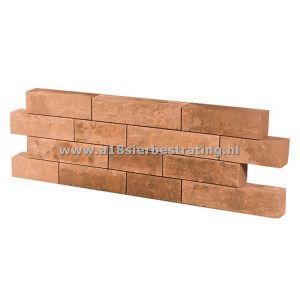 Rock Walling leisteen marrone