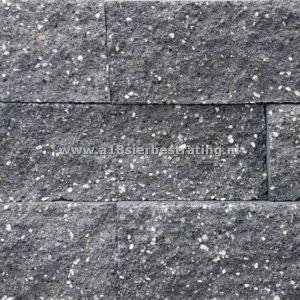 Granibiels 15x15x60cm Nero
