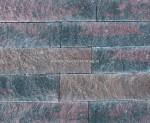 Wallblock split 12x15x60 cm Oud Bont