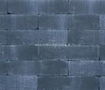 Wallblock old 15x15x60 cm Antraciet