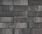 Wallblock Facet 12x12x60 cm Zeeuws Bont