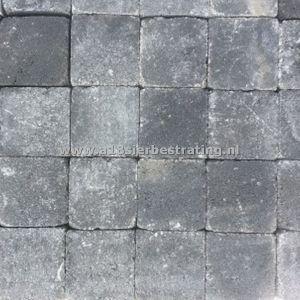 Tumbelton Extra 15x15x6 cm Coal