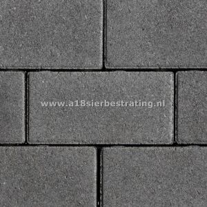 Betonklinker GeoKlinker+ 10,5x21x8 cm Roma