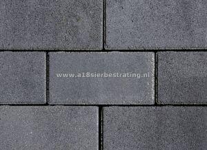 Betonklinker GeoKlinker+ 10,5x21x8 cm Sassulo