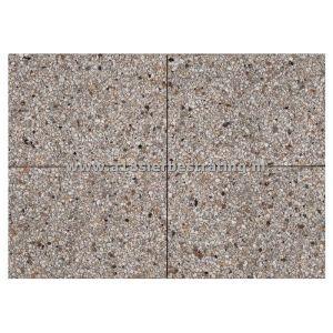 Berggrind uitgewassen tegel 40x60x4,7 cm