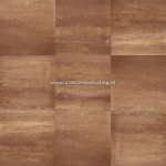 Terrastegel+ 60x60x4 cm Marrone