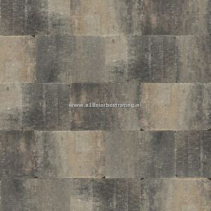 Abbeystones 20x30x6 cm Giallo