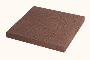 Oudhollandse Opsluitband - tegel 100x20x5cm Rood/bruin