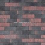 Tremico 6,7x20x6 cm Rood/Zwart