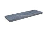 Rand Vietnamees Blue Stone Linea 3x25x100 cm