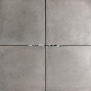 Keramische tegel Concrete Look Grey 2.0 60x60x2 cm