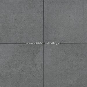 Keramische tegel Reef Stone Dark Grey 60x60x2 cm
