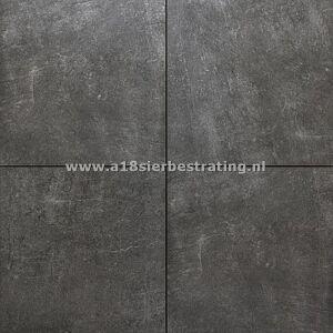 Keramische tegel Irish Grey 60x60x2 cm