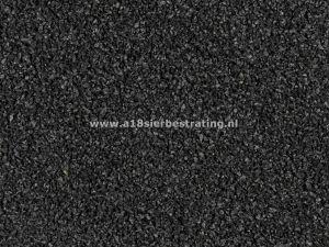 Inveegsplit Zwart 1-3Mm 25Kg