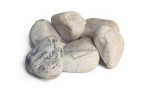 Carrara Wit 60-100 mm, 25 kg verpakking