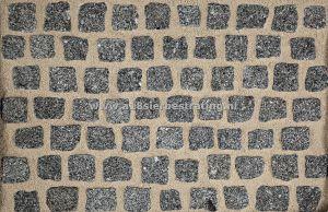 Kinderkop G341 Graniet Grijs 10/10/8Cm (+/- 5,6 m)