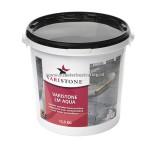 Varistone LM Aqua 12,5 kg emmer Basalt