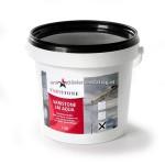 Varistone LM Aqua 1 kg emmer Zilvergrijs