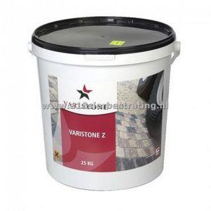Varistone Z 25 kg emmer Basalt