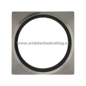 Plate 75mm 75x75mm