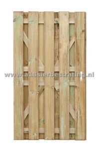 Hengelo volhouten deur 180x100cm