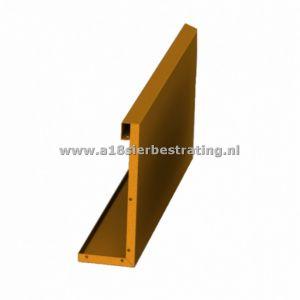 Module+ 60x42 cm Uitwendig hoekpaneel Rechts