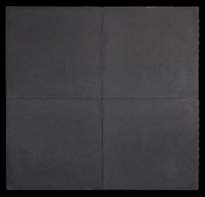 Trento 60x60x4,7 cm Antraciet
